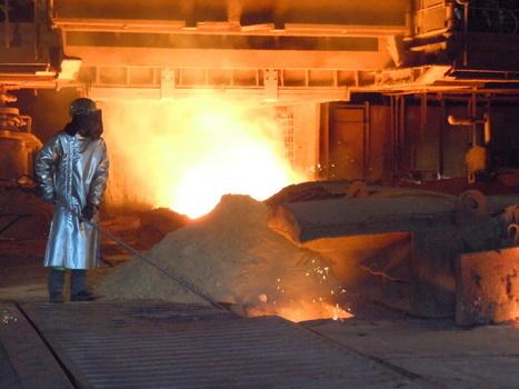 ArcelorMittal Méditerranée diversifie ses débouchés | Brèves de l'actu - Lozère - SO | Scoop.it