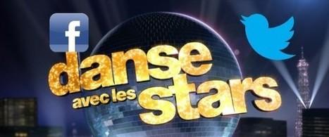 Danse avec les stars analyse en temps réel les réseaux sociaux ... | Télé Connectée | Scoop.it
