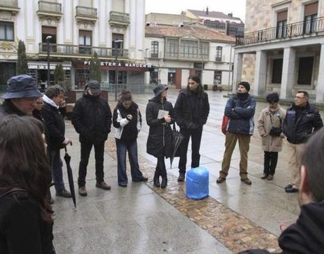 Una treintena de personas promueve huertos urbanos en Zamora   Rural Development   Scoop.it