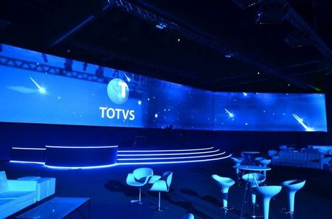Brazil's Totvs to buy rival Bematech in retail softwarepush   Digital BR   Scoop.it