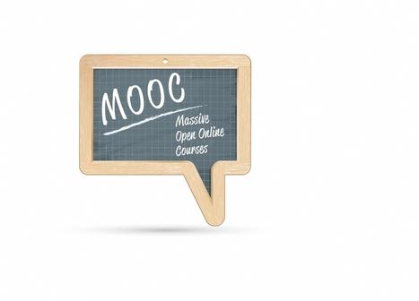 Formation : le Mooc fait-il vraiment partie du paysage ?   Apprendre en ligne : #mooc #Elearning #spoc #   Scoop.it