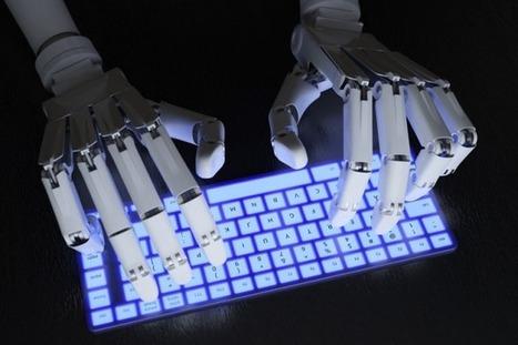 A Japanese AI program just wrote a short novel, and it almost won a literary prize | MarTech : Маркетинговые технологии | Scoop.it