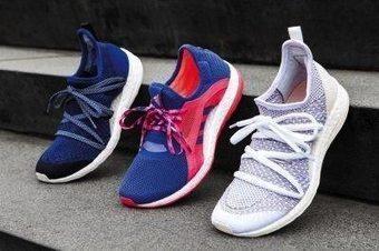 Adidas dévoile des chaussures de running pour les femmes | Innovation & Sport | Scoop.it