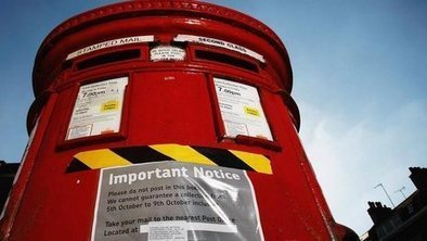 Royal Mail strike yes vote expected | OCR Business Studies - Strategy - F297 | Scoop.it