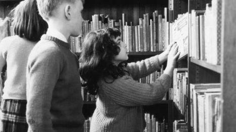 L'école moderne de Célestin Freinet en 1958 | Educação&Web | Scoop.it