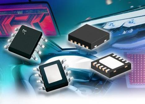 Dimmable LED driver for automotive lighting | Lighting Controls | Scoop.it
