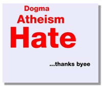 Religious Dogma, Atheism and Hate | News You Can Use - NO PINKSLIME | Scoop.it