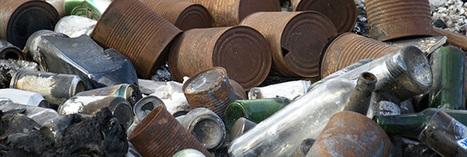 La durée de vie des déchets dans la nature   Nature, climat, environement et santé   Scoop.it