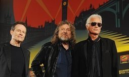 Led Zeppelin's plagiarism lawsuit: a sign of the times in the music industry | Musicbiz | Scoop.it