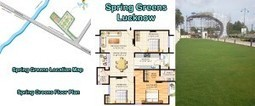 The New Residency | Spring Greens Lucknow | Noida Property | Scoop.it