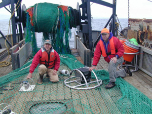 NOAA releases first national bycatch report. | Aquaculture | Scoop.it