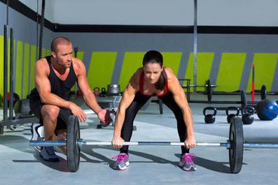 Leading a CrossFit Community: Key Characteristics of Positive ...   Sports Ethics:SantiagoM   Scoop.it