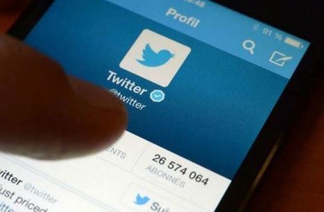 Twitter pour Android supporte maintenant l'affichage en mode Nuit | Geeks | Scoop.it
