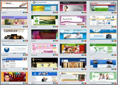 Website Development And Why You Should Get One For Your Websit | Web Seeker | Scoop.it