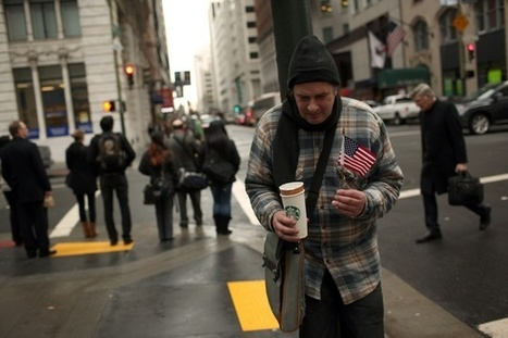 A Shockingly High Number of Americans Experience Poverty | ApocalypseSurvival | Scoop.it