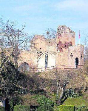 Les mystères  du château du Castela | Les énigmes de l'Histoire de France | Scoop.it