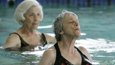 Active seniors more likely to 'age successfully' | Fitness and Health | Scoop.it