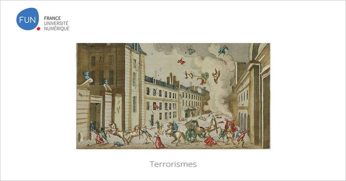 [Today] MOOC Terrorismes - Une analyse des problématiques terroristes | MOOC Francophone | Scoop.it