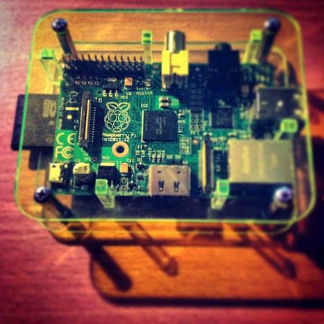 En la nube TIC: Universo Scratch | Tecnología | Scoop.it