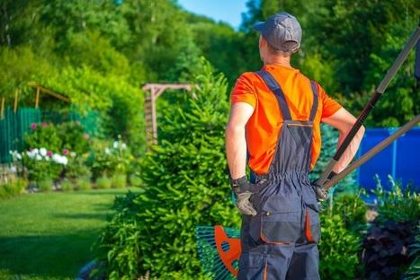 Don't Let Your Own Yard Work Result in an Urgent Care Center Visit | USHealthWorks SanJose | Scoop.it