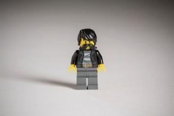 #Lego et les hipsters, stars de la fashion week | Laurent Dufaud | Scoop.it