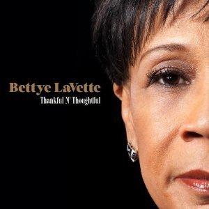 Album Stream: Bettye LaVette- Thankful n' Thoughtful | WNMC Music | Scoop.it