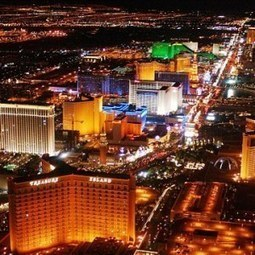 Nevada Gambling Revenue Up 1.8% To $979m In October | Casino Technology News - GRASP+IT - iGaming | Scoop.it