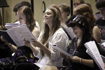 Singin'it: Bringing Music to Government Schools | Music Australia | Music | Scoop.it