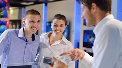 10 Tips to Create Great Customer Experiences | The CEO's Guide to Growth | Scoop.it