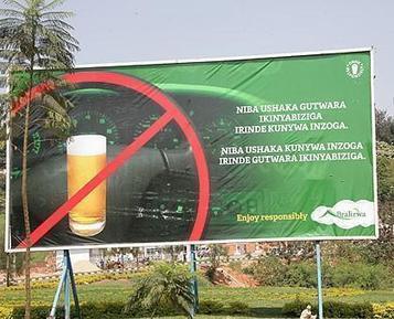 Kigali, A flourishing city that said no to billboards @Investorseurope#Mauritius stock brokers | Investors Europe Mauritius | Scoop.it