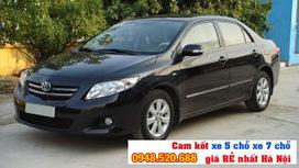 Công ty cho thuê xe 4 chỗ tại Hà Nội uy tín?   Cho thuê xe 4 chỗ 7 chỗ có lái 0949835356   Scoop.it