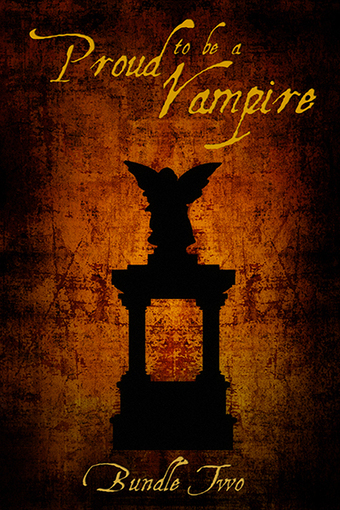 How Vampires Sparked the eBook Revolution | For Lovers of Paranormal Romance | Scoop.it