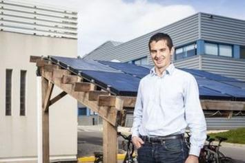 Dualsun, le panneau solaire deux en un   Solutions locales   Scoop.it