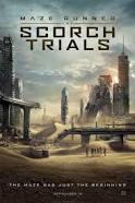 'Maze Runner' Sequel 'The Scorch Trials' Gets a Trailer - Wall Street Journal (blog) | CGS Popular Authors | Scoop.it