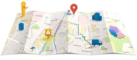 La géolocalisation, nouvelle voie (vers le succès) pour l'entreprise ? | Local Search Marketing (LSM) | Scoop.it