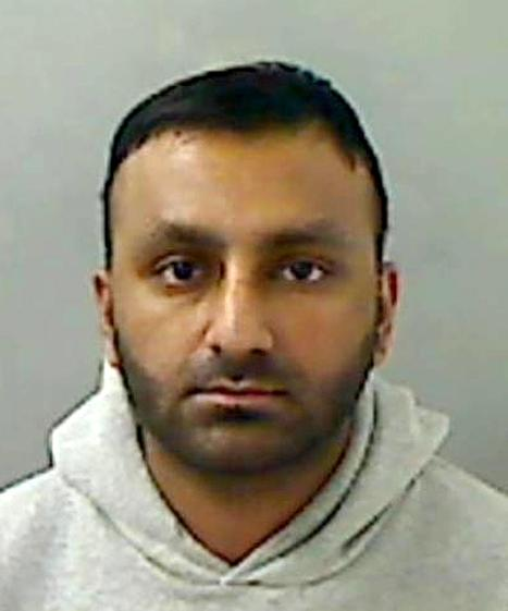 Three more Muslim grooming perverts jailed for sex with underage girls | Race & Crime UK | Scoop.it