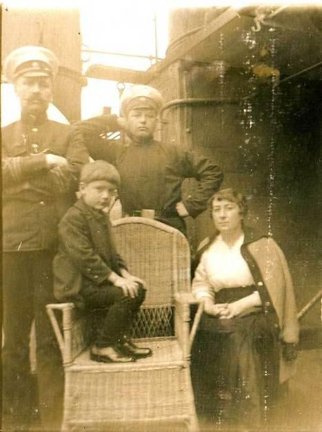 E comme Ellis Island | Rhit Genealogie | Scoop.it