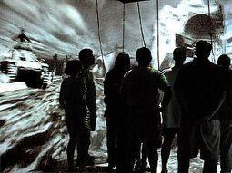 Virtual reality: Wikipedia   DHHpC12 @ICHASS   Scoop.it