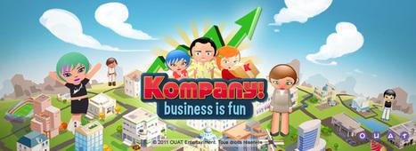 Nos jeux   OUAT Entertainment   Echec et soutien scolaire   Scoop.it