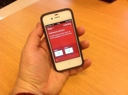 De Kafka- app: een resultaat van de summerschool 'Apps voor Onderwijs en Onderzoek' « ICT in Onderwijs en Onderzoek | Online Educatie | Scoop.it