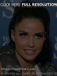 Katie Price reacts to rumors | World News | Scoop.it