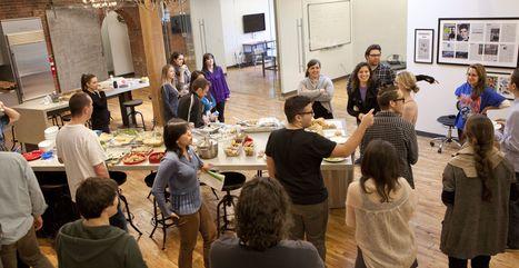3 People You Need on a Startup Team - Fox Business   Start-uper: métier d'avenir   Scoop.it