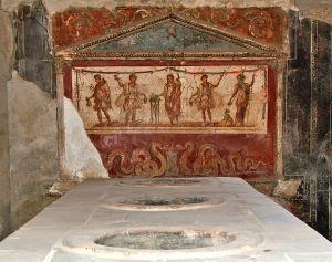 Vuelve la vendimia a Pompeya « La túnica de Neso | Ancient History- New Horizons | Scoop.it