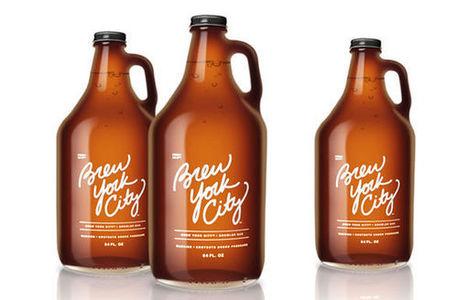 30 Craft Beer Innovations   Food   Scoop.it