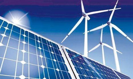 Énergie : Solaire, éolien, gaz naturel, régulation... Un agenda très chargé - LE MATIN.ma | automatisme, solaire et confort maison | Scoop.it