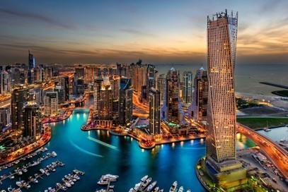 Top 248 Things To Do In Dubai | My Travel Wall | Scoop.it