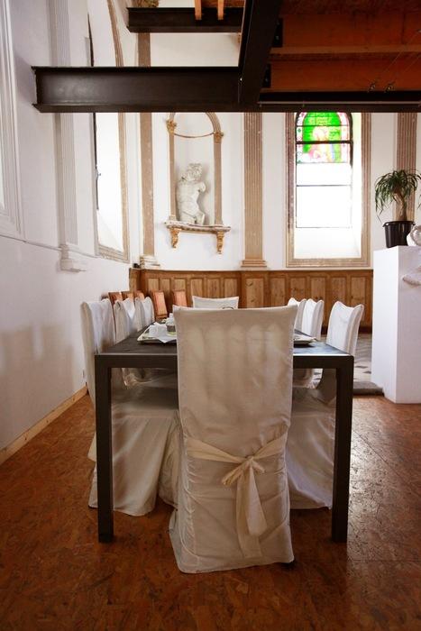 la chapelle loft | Tourisme en Auvergne - the best of ... | Scoop.it
