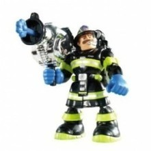 Rescue Heroes Action Figures | Top Toys 2015 | Scoop.it