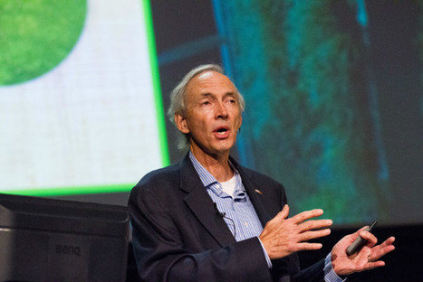 """10 Green Building Megatrends from the """"Godfather of Green"""" 