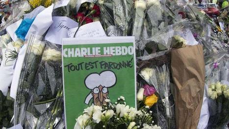 Un enseignant de lycée suspendu après les hommages à Charlie Hebdo   Archivance - Miscellanées   Scoop.it
